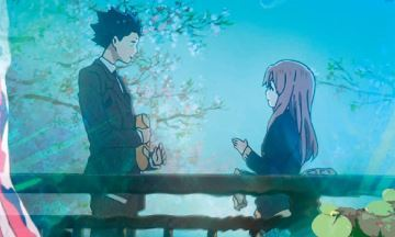 image critique silent voice