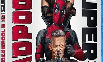 image article blu ray deadpool 2