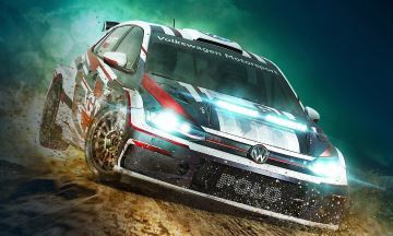 image news dirt rally 2