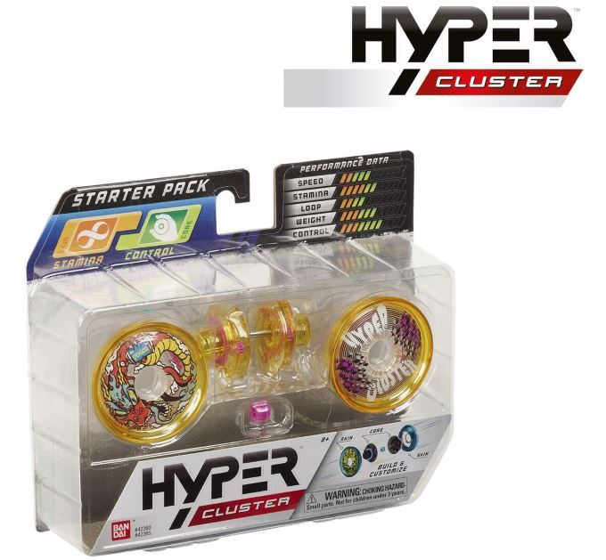 image bandai hyper cluster