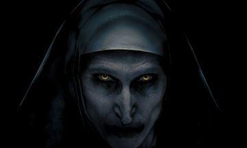 image critique la nonne