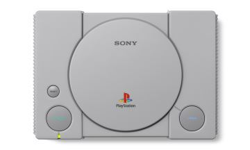 image news playstation classic