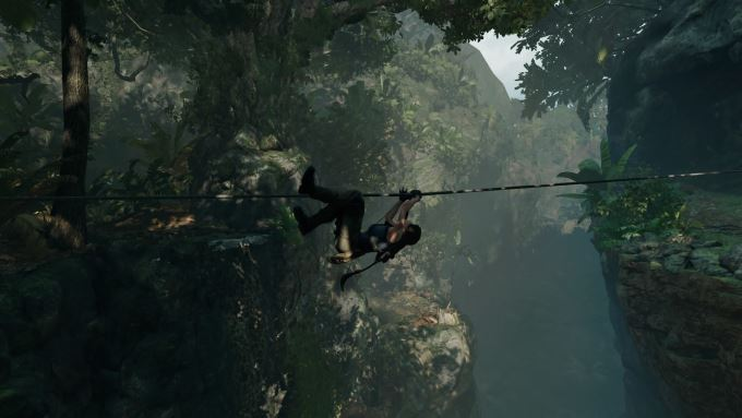 image gameplay shadow of the tomb raider