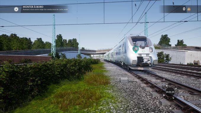 image train sim world