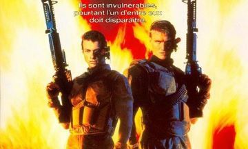 image universal soldier
