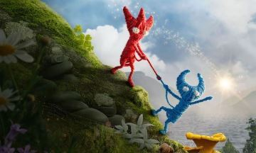 image test unravel two