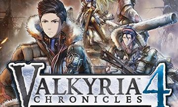 image test valkyria chronicles 4