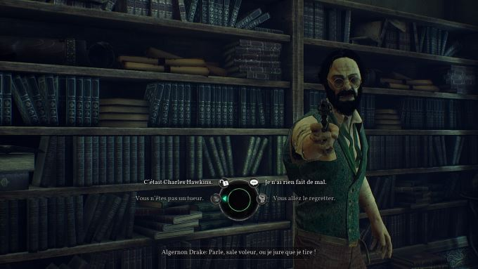 image gameplay call of cthulhu