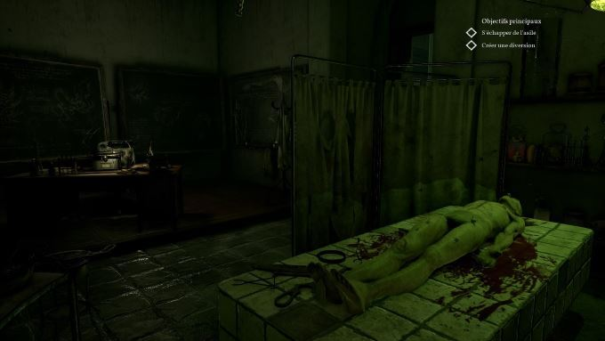 image test ps4 call of cthulhu
