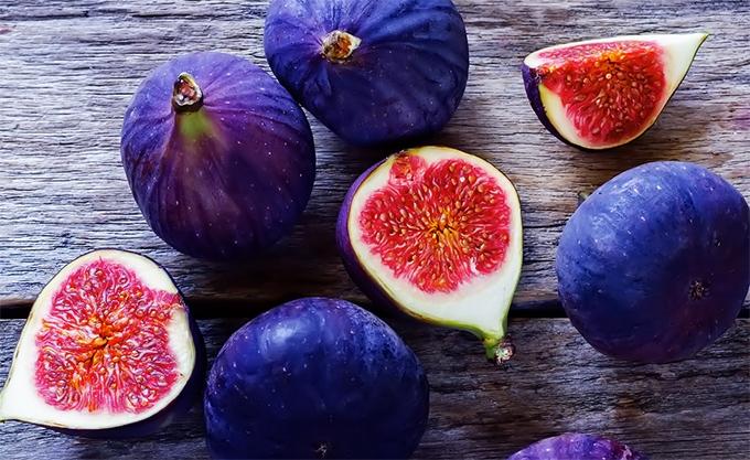 image figues violettes campanile semaine du goût 2018