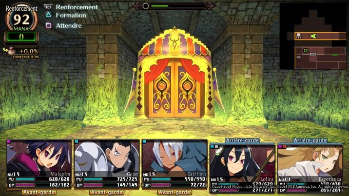 image playstation 4 labyrinth of refrain