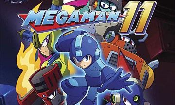 image test mega man 11