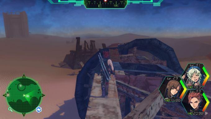 image gameplay metal max xeno