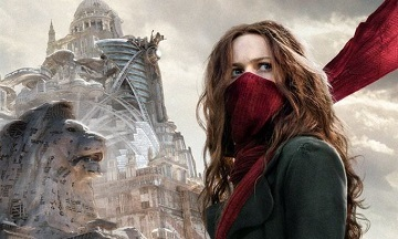 image article mortal engines