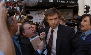 image article the front runner
