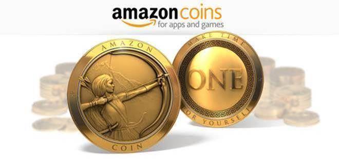 image amazon coins