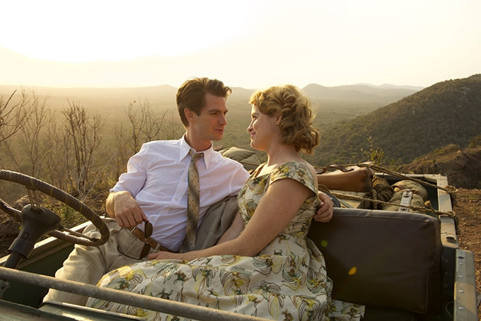 image andrew garfield claire foy breathe film andy serkis