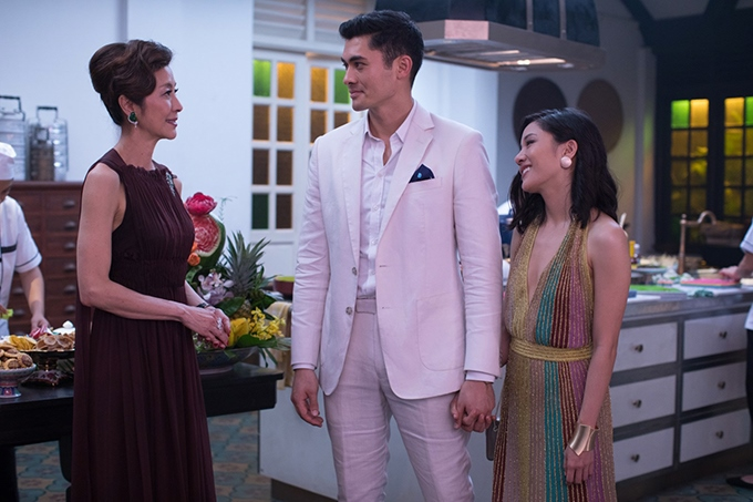 image michelle yeoh henry golding constance wu crazy rich asians