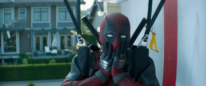 image david leitch deadpool 2