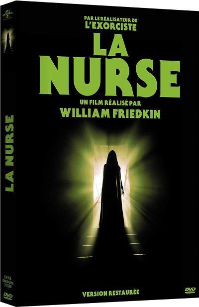image pack dvd la nurse