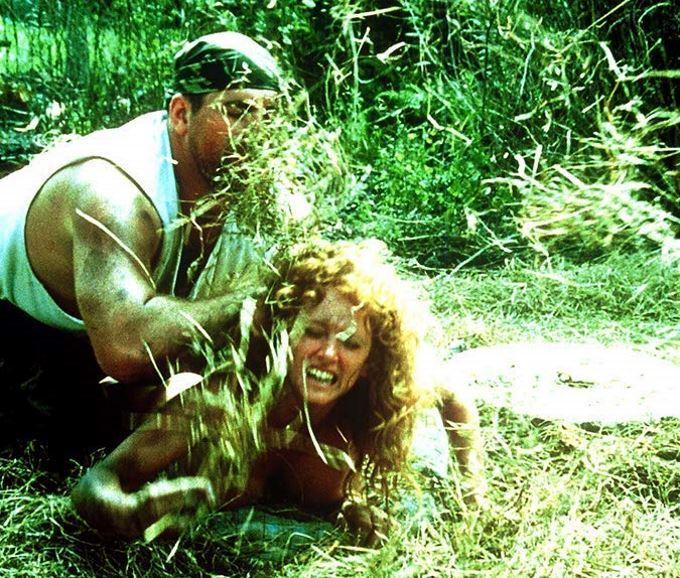 image la vengeance de la femme au serpent
