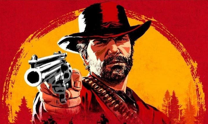 image test red dead redemption 2