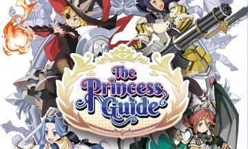 image article the princess guide