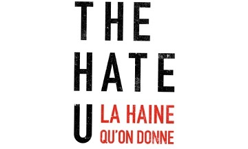 image article the hate u give