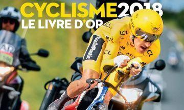 image critique cyclisme 2018 livre d'or