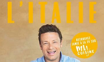 [Critique] Jamie cuisine l'Italie — Jamie Oliver