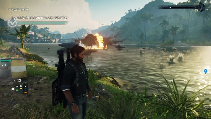 image rico just cause 4