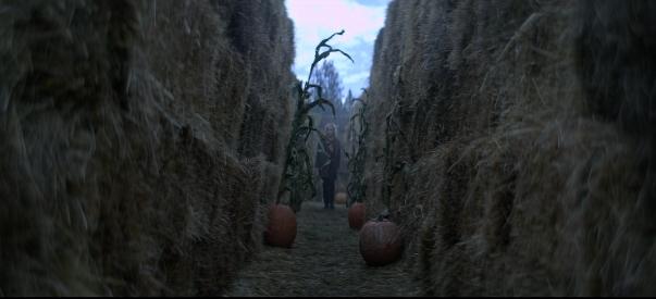 image labyrinthe de foin épisode 1 les nouvelles aventures de sabrina netflix