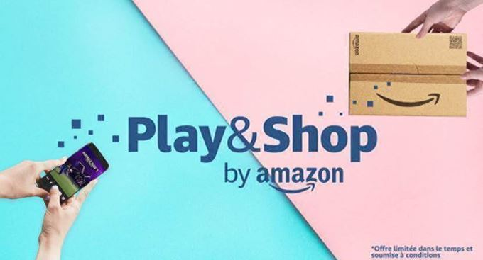 image amazon play shop