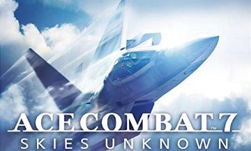 image ace combat 7 skies unknown