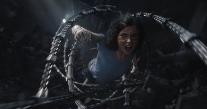 image rosa salazar alita battle angel