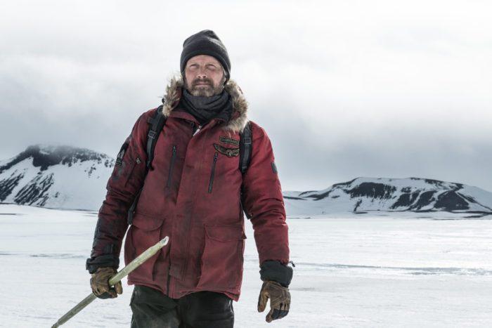 image mads mikkelsen arctic