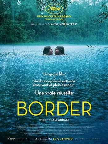image affiche film border ali abbasi