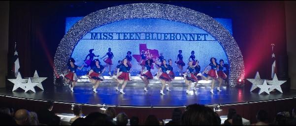 image concours de beauté miss teen blue bonnet dumplin' netflix