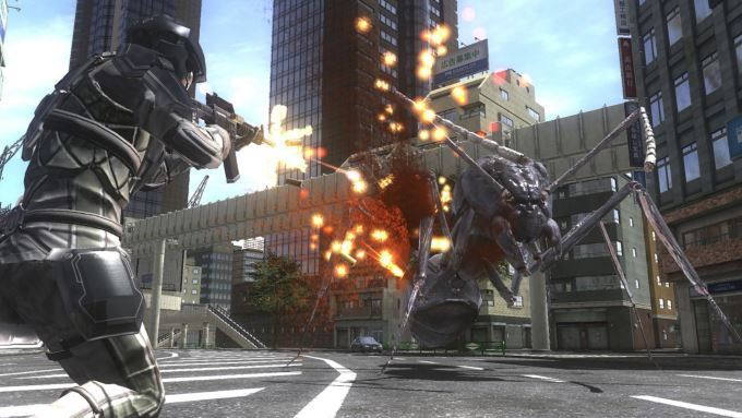 image top 2018 earth defense force 5
