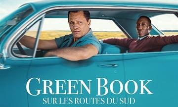 green book telerama