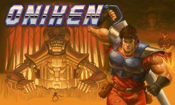 image logo oniken