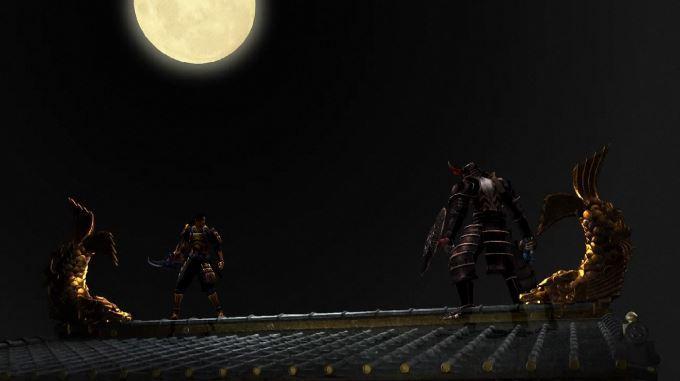 image remaster onimusha warlords