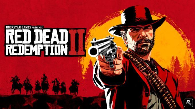 image top 2018 red dead redemption 2