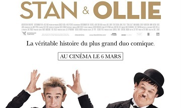image article stan et ollie
