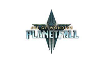 image logo age of wonders planetfall