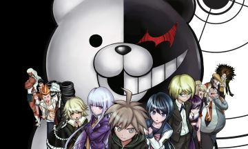 image critique danganronpa the animation tome 1
