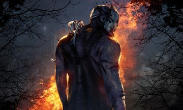 image dead by daylight