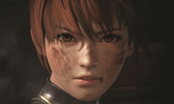 image team ninja dead or alive 6