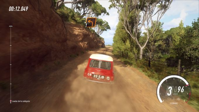 image test dirt rally 2