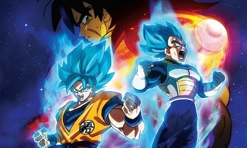image article dragon ball super broly